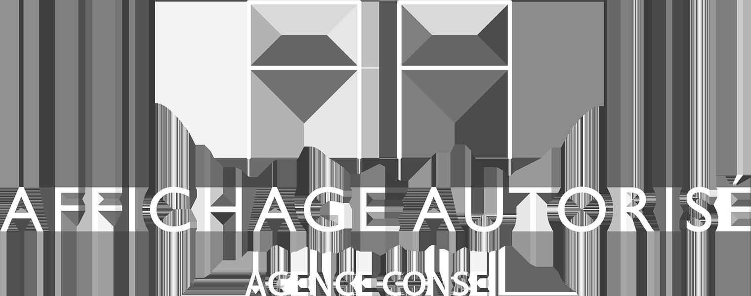 Affichage Autorisé - Affiche publicaire hebdomadaire, longue durée, affichage géant, affichage digital